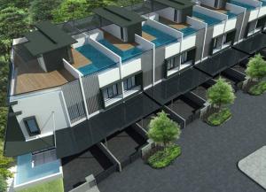 Habour Suites at 522 Kampong Bahru Road