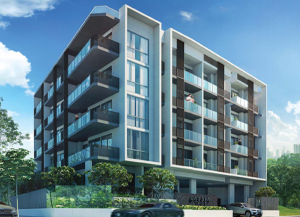 Cassia Edge at 343 Guillemard Road