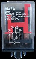 ELITE MK2P-I-230VAC
