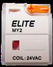 ELITE MY2-24VAC