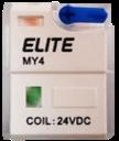 ELITE MY4-24VDC