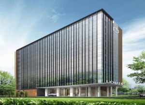 Louis Kienne Serviced Residences at 554 Havelock Road