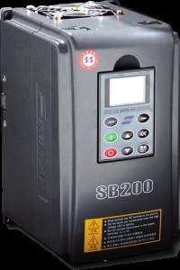 Slanvert SB200 Inverter