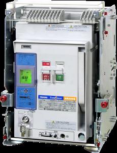 Terasaki Air Circuit Breaker AR2 Series